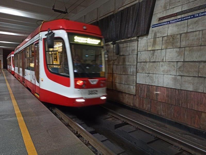 В Волгограде вводится новый льготный тариф для пассажиров на базе транспортной карты «Волна»
