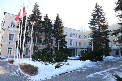 В администрации Волгограда произойдут изменения в 4-х подразделениях - экономический эффект 12 миллионов